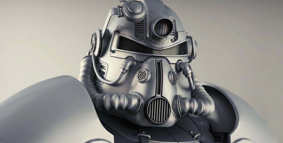 По уши в Fallout 4