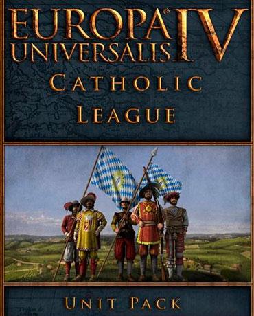 Europa Universalis IV: Catholic League – Unit Pack