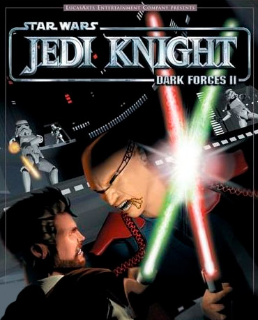 Star Wars: Jedi Knight – Dark Forces II