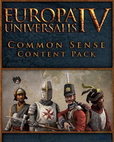 Europa Universalis IV: Common Sense – Content Pack