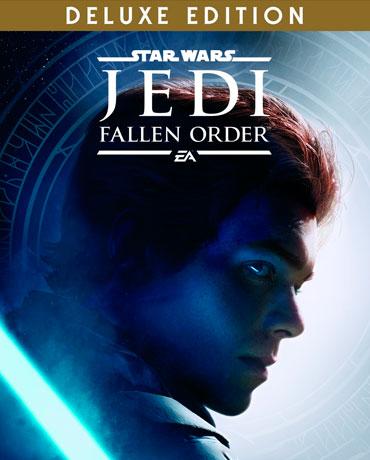 Star Wars: Jedi – Fallen Order – Deluxe Edition