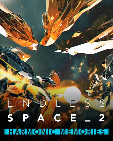 Endless Space 2 – Harmonic Memories