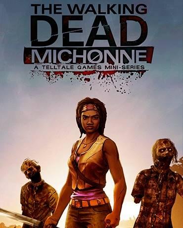 Купить The Walking Dead: Michonne лицензионный ключ Steam ...
