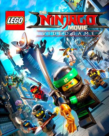 Купить LEGO NINJAGO лицензионный ключ Steam дешево для PC