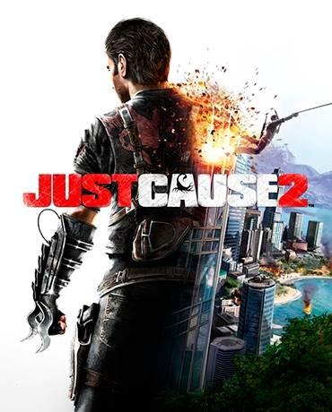 Купить Just Cause 2 лицензионный ключ Steam дешево для PC