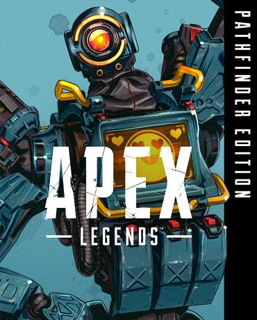 Купить Apex Legends – Pathfinder Edition лицензионный ключ ...