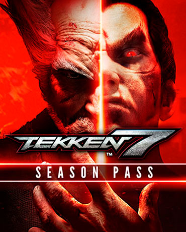 Купить TEKKEN 7 – Season Pass лицензионный ключ Steam дешево для PC