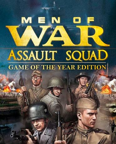 Купить Men of War: Assault Squad – Game of the Year ...