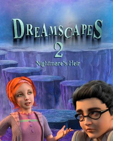Dreamscapes: Nightmare's Heir – Premium Edition