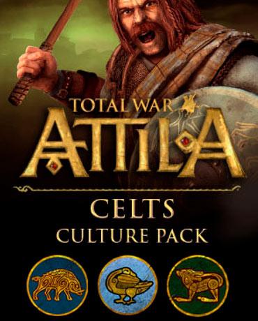 Total War: Attila – Celts Culture Pack
