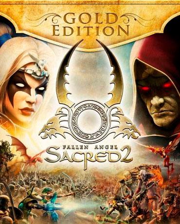 Sacred 2 – Gold Edition