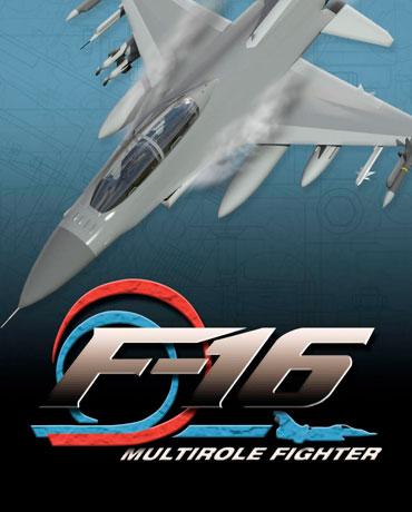 F-16 Multirole Fighter