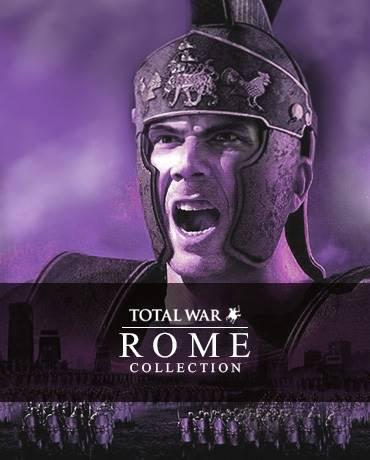 Total War: Rome – Collection