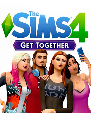 The Sims 4 – Get Together