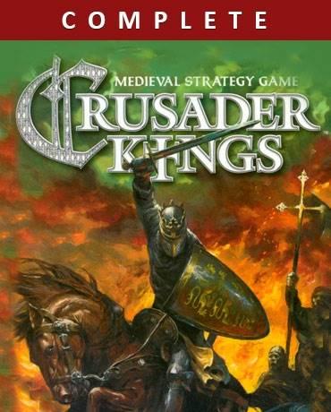 Crusader Kings – Complete