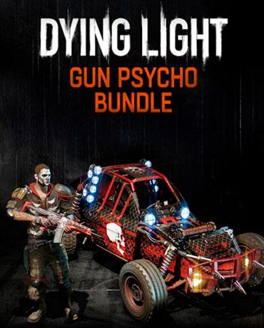 Dying Light – Gun Psycho Bundle