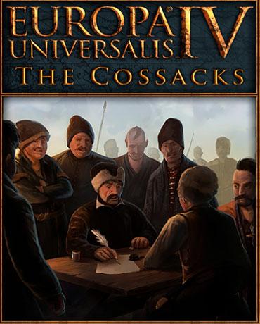 Europa Universalis IV: The Cossacks – Expansion