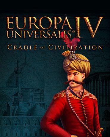 Europa Universalis IV: Cradle of Civilization – Expansion