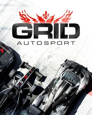 Grid – Autosport