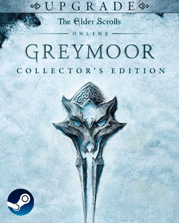 The Elder Scrolls Online: Greymoor – Upgrade Collector's Edition (Steam)