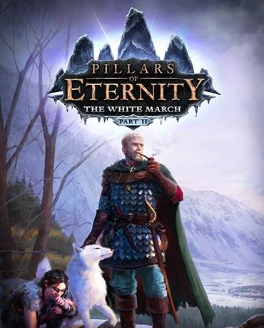 Pillars of Eternity – The White March: Part II