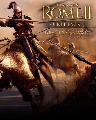 Total War: Rome II – Beasts of War
