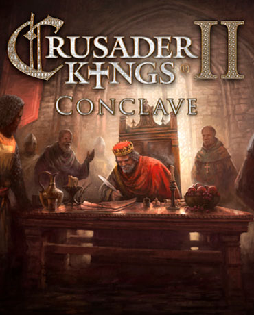 Crusader Kings II: Conclave – Expansion