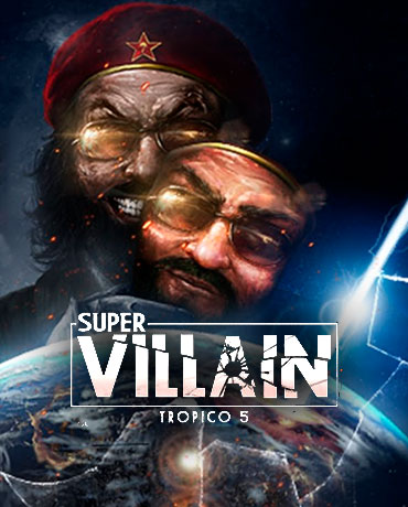 Tropico 5 – Supervillain
