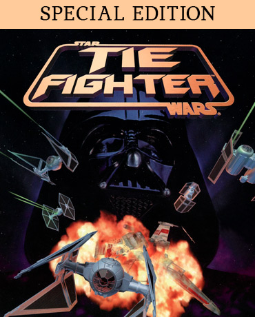 Star Wars: Tie Fighter – Special Edition