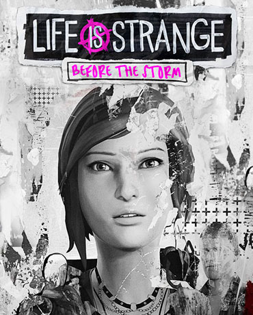 Life is Strange – Before the Storm