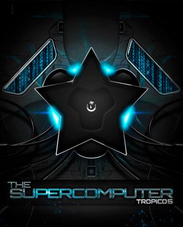 Tropico 5 – The Supercomputer