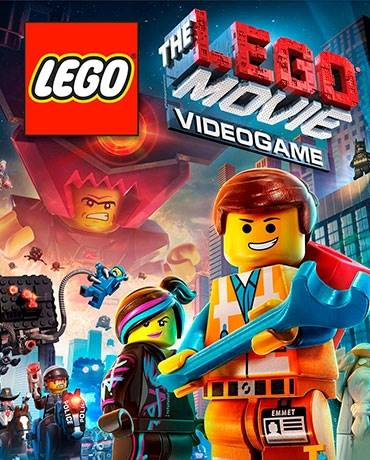 LEGO Movie – Videogame