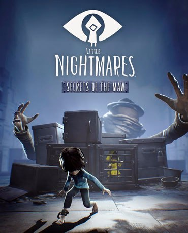 Little Nightmares – Secrets of The Maw Expansion Pass