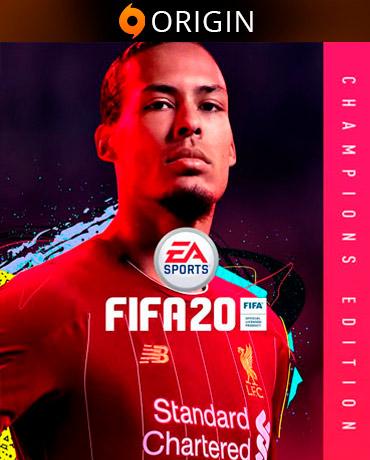 FIFA 20 – Champions Edition