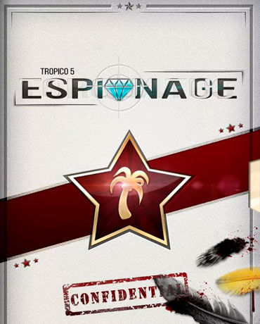 Tropico 5 – Espionage
