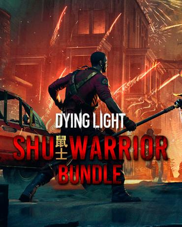 Dying Light – Shu Warrior