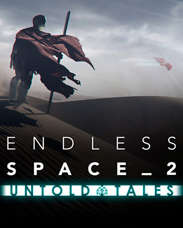 Endless Space 2 – Untold Tales