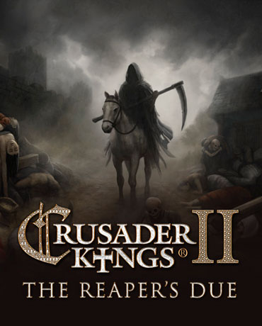 Crusader Kings II: The Reaper's Due – Expansion