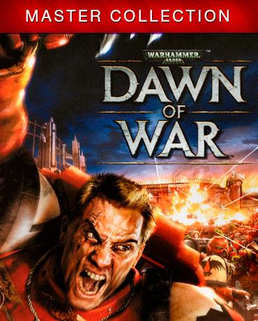 Warhammer 40,000: Dawn of War – Master Collection