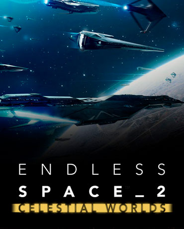 Endless Space 2 – Celestial Worlds
