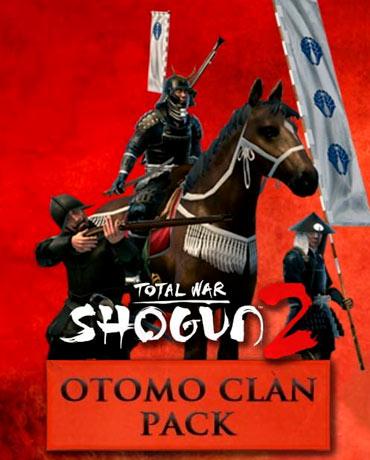 Total War: SHOGUN 2 – Otomo Clan Pack