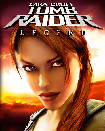 Tomb Raider – Legend