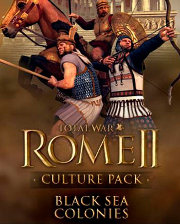 Total War: Rome II – Black Sea Colonies Culture Pack