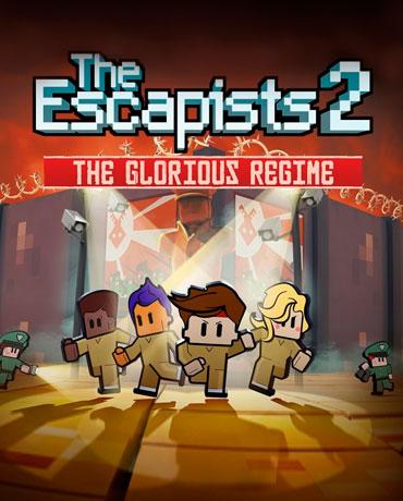 The Escapists 2 – Glorious Regime Prison