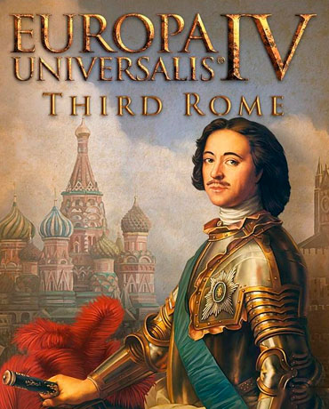Europa Universalis IV: Third Rome – Immersion Pack