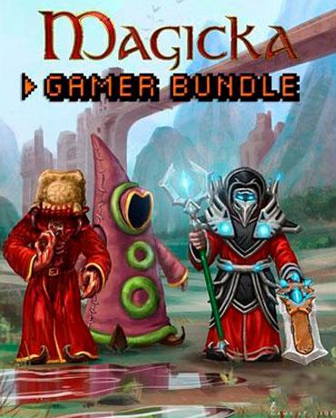 Magicka – Gamer Bundle