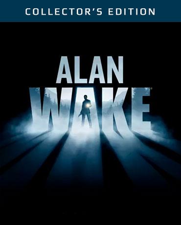 Alan Wake – Collector's Edition