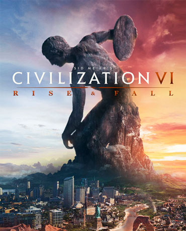 Sid Meier's Civilization VI – Rise and Fall