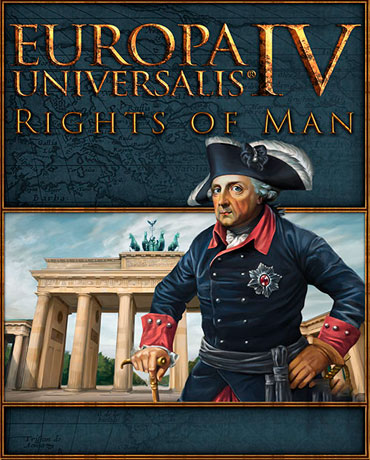 Europa Universalis IV: Rights of Man – Expansion