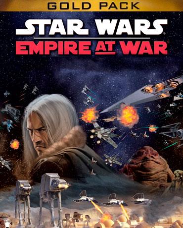 Star Wars: Empire at War – Gold Pack